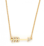 Spartina 449 Sea La Vie Necklace 18 Seek/Arrow