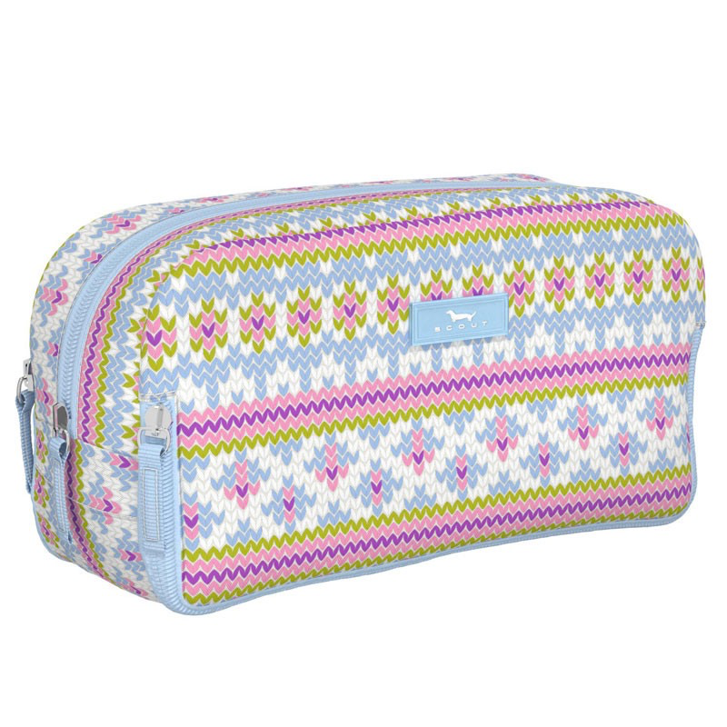Scout - 3-Way Bag - Gosh Yarn It