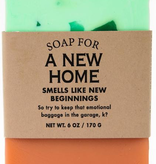 Whiskey River Soap Company - A New Home - Soap