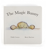 Jellycat Book Magic Bunny