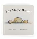 Jellycat - Magic Bunny Book