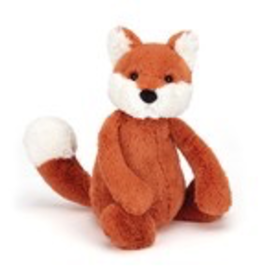 Jellycat - Bashful Fox Cub