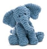 Jellycat - Fuddlewuddle Elephant