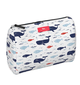 SCOUT Packin' Heat - All is Whale