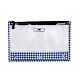 SCOUT Binders Keepers - Brooklyn Checkham