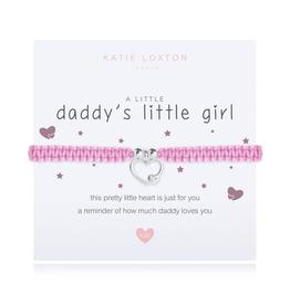 Katie Loxton - A Little Daddy's Little Girl Bracelet