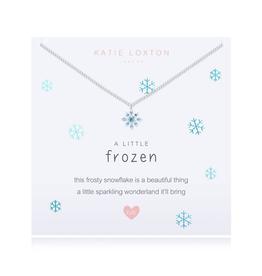 Katie Loxton - A Little FROZEN Necklace