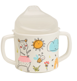 Ore Originals - Clementine the Bear Sippy Cup