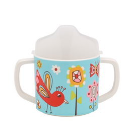 Ore Originals - Birds & Butterflies Sippy Cup