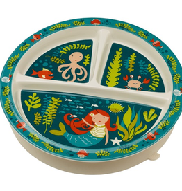 Ore Originals - Isla the Mermaid Divided Suction Plate