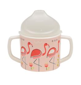 Ore Originals - Flamingo Sippy Cup