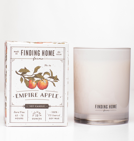 Finding Home Farms - Empire Apple 10oz Soy Candle