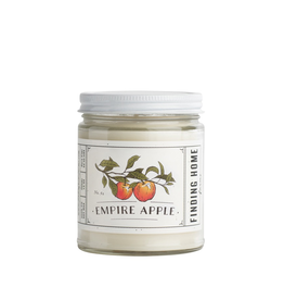 Finding Home Farms - Empire Apple 7.5oz Soy Candle