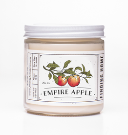 Finding Home Farms - Empire Apple 13oz Soy Candle