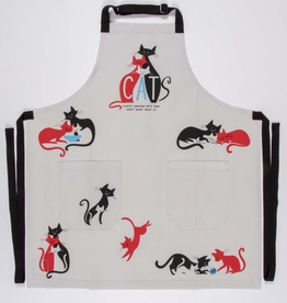 "Blue Q - ""Cats"" Apron"