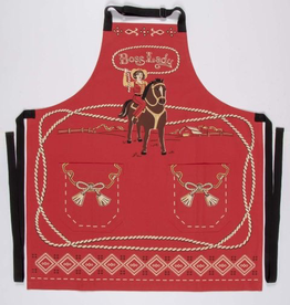 "Blue Q - ""Boss Lady"" Apron"