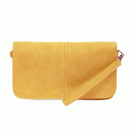 Joy Susan - Dijon Mia Multi Pocket Crossbody Clutch