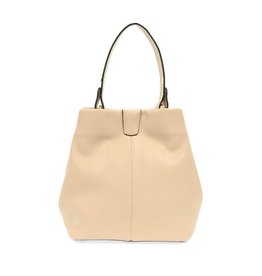 Joy Susan - Ivory Ava Convertible Shoulder Bag