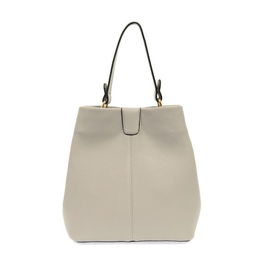 Joy Susan - Grey Ava Convertible Shoulder Bag