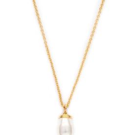 Spartina 449 - Find Peace Necklace