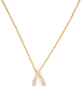 Spartina 449 - Wishbone Necklace