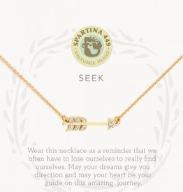 Spartina 449 - Seek Necklace