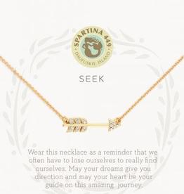 Spartina 449 - Seek Necklace
