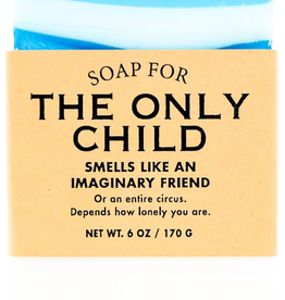 Whiskey River Soap Company - Only Child Soap