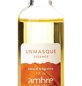 Ambre Blends 10ml UNMASQUE roll-on Pure Essential Oil