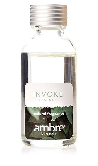 Ambre Blends 10ml roll-on INVOKE Pure Essential Oil