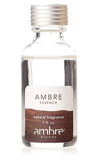 Ambre Blends 10ml roll-on AMBRE Pure Essential Oil