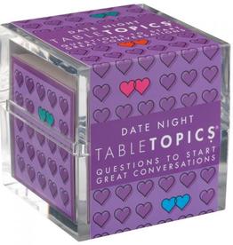 TableTopics: Date Night