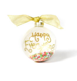 Coton Colors: Happy Everything Toss Ornament