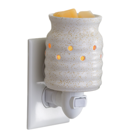 Candle Accessories Pluggable Fragrance Warmer - Farmhouse