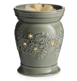 Candle Accessories Illumination Fragrance Warmer - Perennial