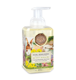 Michel Design Works - Bunny Hollow Foaming Hand Soap