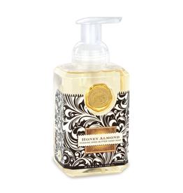 Michel Design Works - Honey Almond Foaming Soap