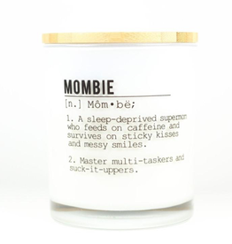 Definition Collection - Mombie Candle