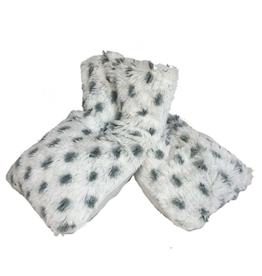 Warmies® Plush Neck Wrap Snowy