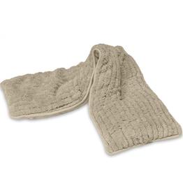 Warmies® Spa Therapy Neck Wrap Gray