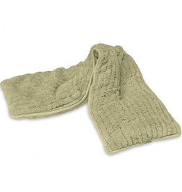 Warmies® Spa Therapy Neck Wrap Green