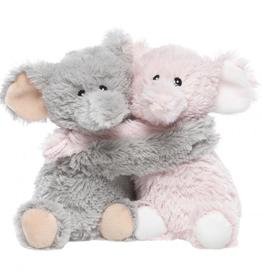 Warmies® Hugs Elephant<br /> Warmies® Hugs Elephant