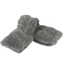 Warmies® Plush Neck Wrap Gray<br /> Warmies® Plush Neck Wrap Gray<br /> Warmies® Plush Neck Wrap Gray