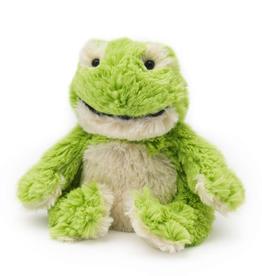 """Warmies® 9"""" Junior Frog"""