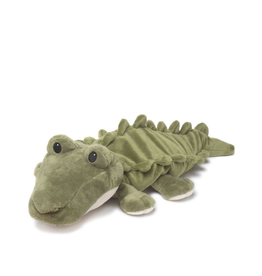 "Warmies® 13"" Alligator"
