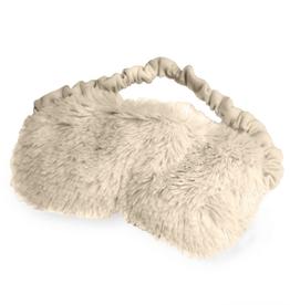 Warmies® Plush Eye Mask Cream