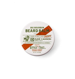 Duke Cannon Big Bourbon Beard Balm