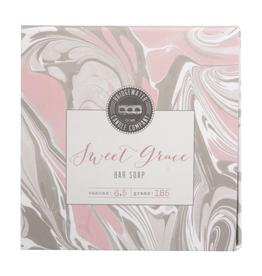 Bridgewater Bar Soap Sweet Grace