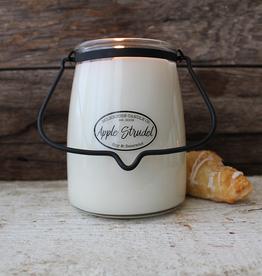 Butter Jar 22 oz:  Barn Dance