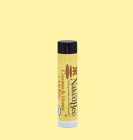 The Naked Bee - Coconut & Honey  Lip Balm